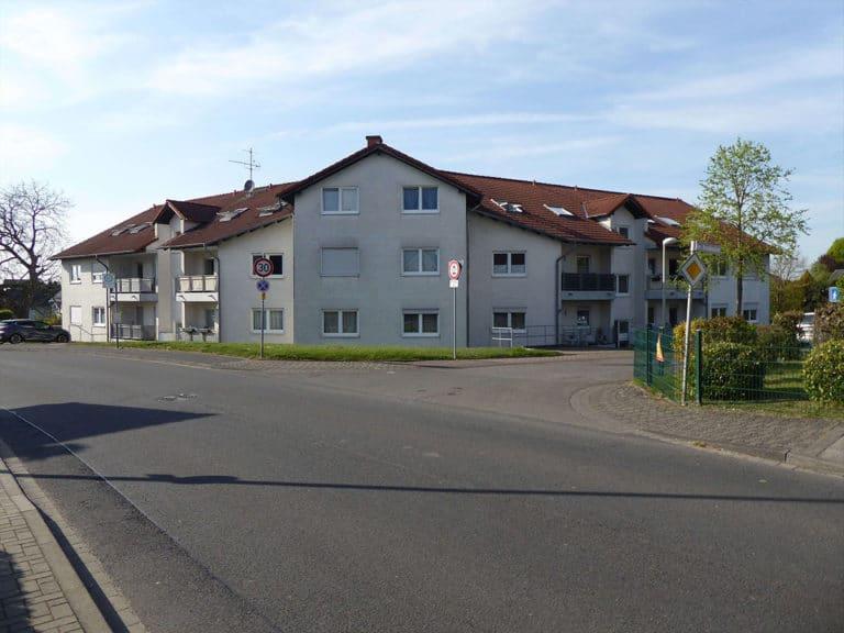 Mietverwaltung in Lohmar 20 Wohneinheiten