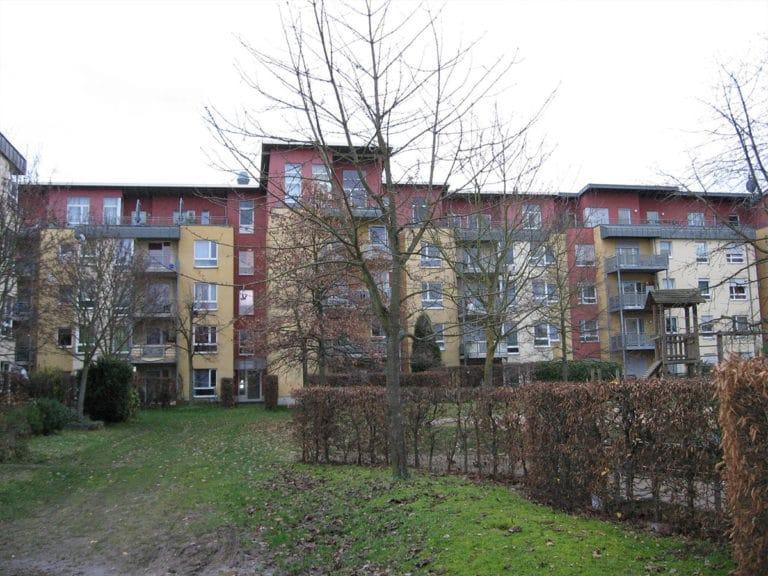 Mietverwaltung in Bonn 67 Wohneinheiten