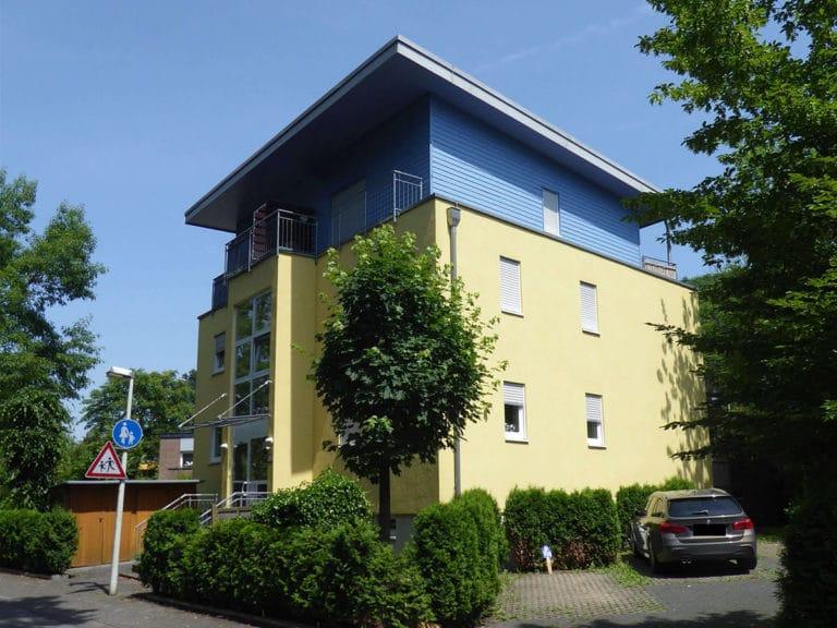 Mietverwaltung in Bonn 4 Wohneinheiten