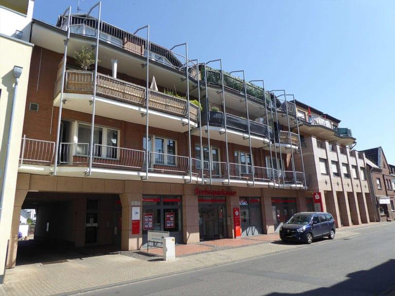 Mietverwaltung in Niederkassel 26 Wohn- und Gewerbeeinheiten