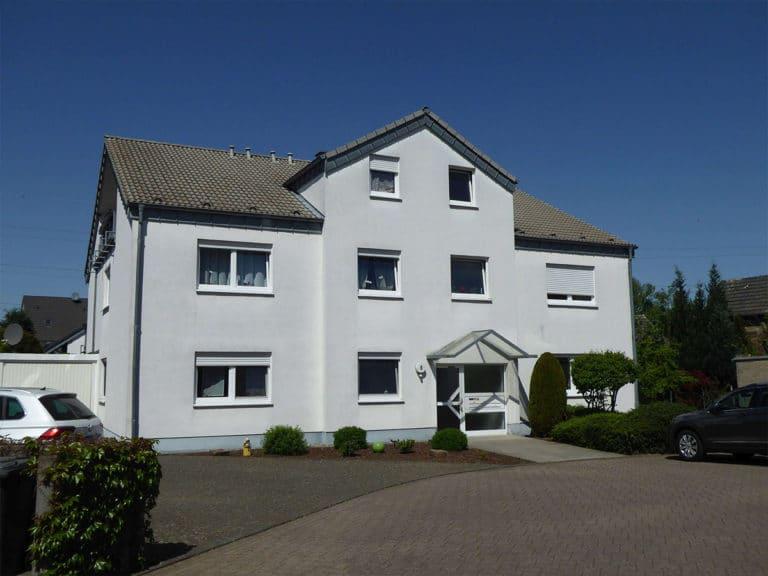 Mietverwaltung in Bonn 6 Wohneinheiten