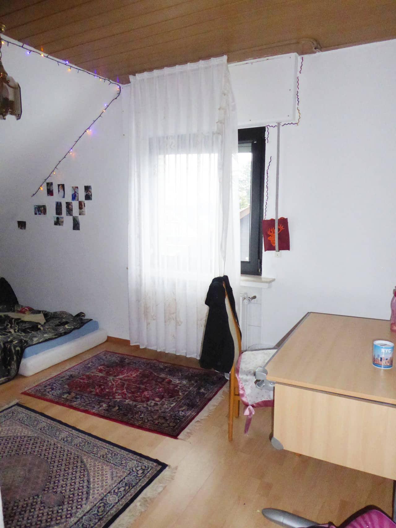 Kinderzimmer 4 OG